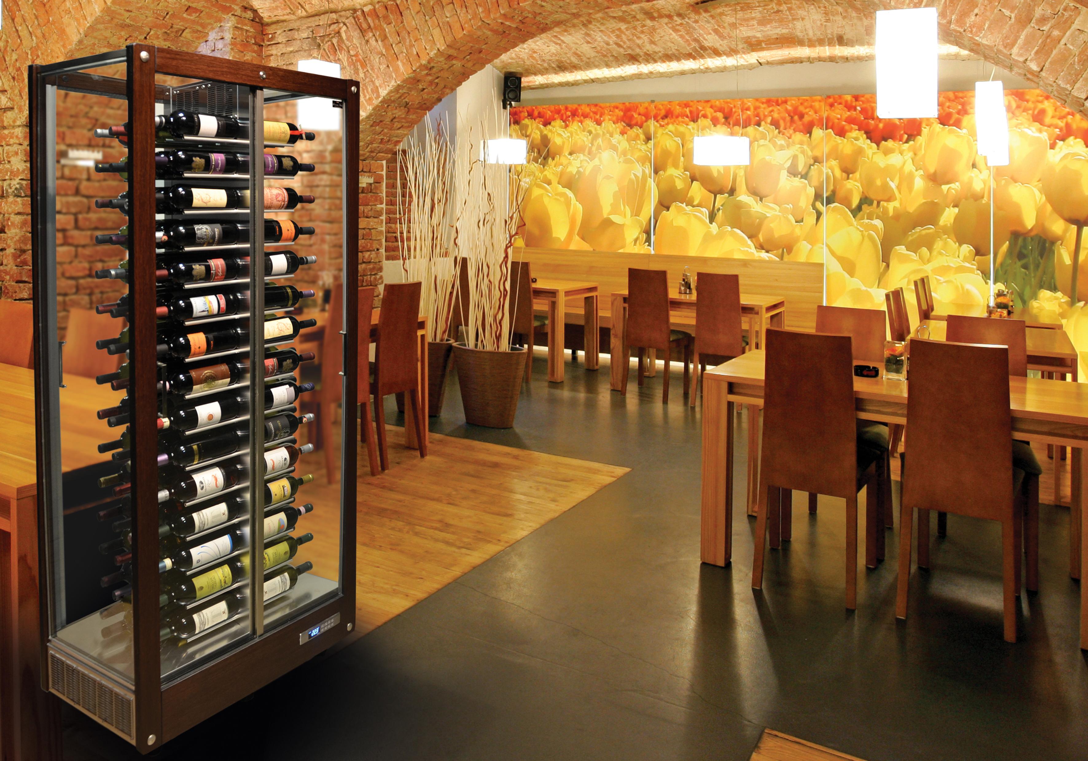 Caveavin.site, un site fiable pour choisir sa cave à vin