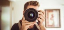 Devenir photographe : exprimez l'étendue de votre sensibilité !