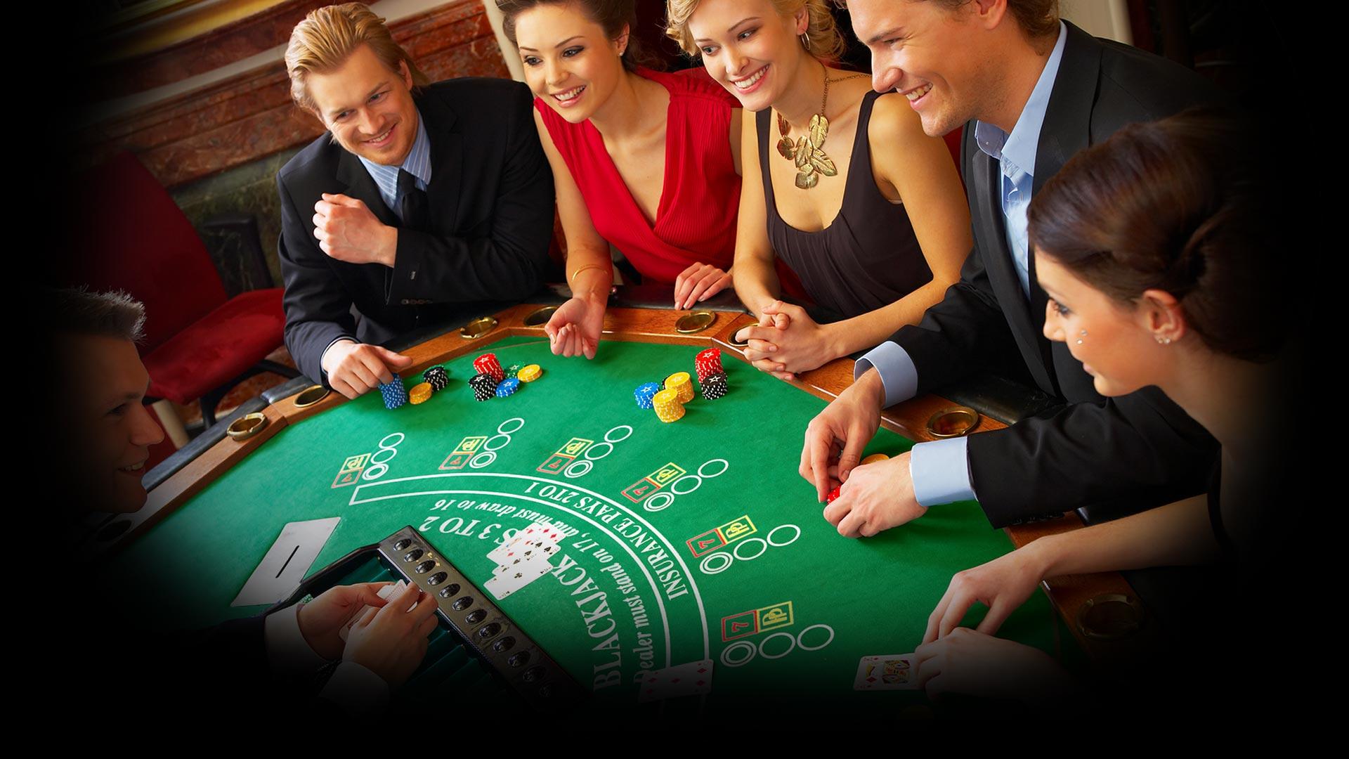 Blackjack: le jeu le plus populaire sur le web