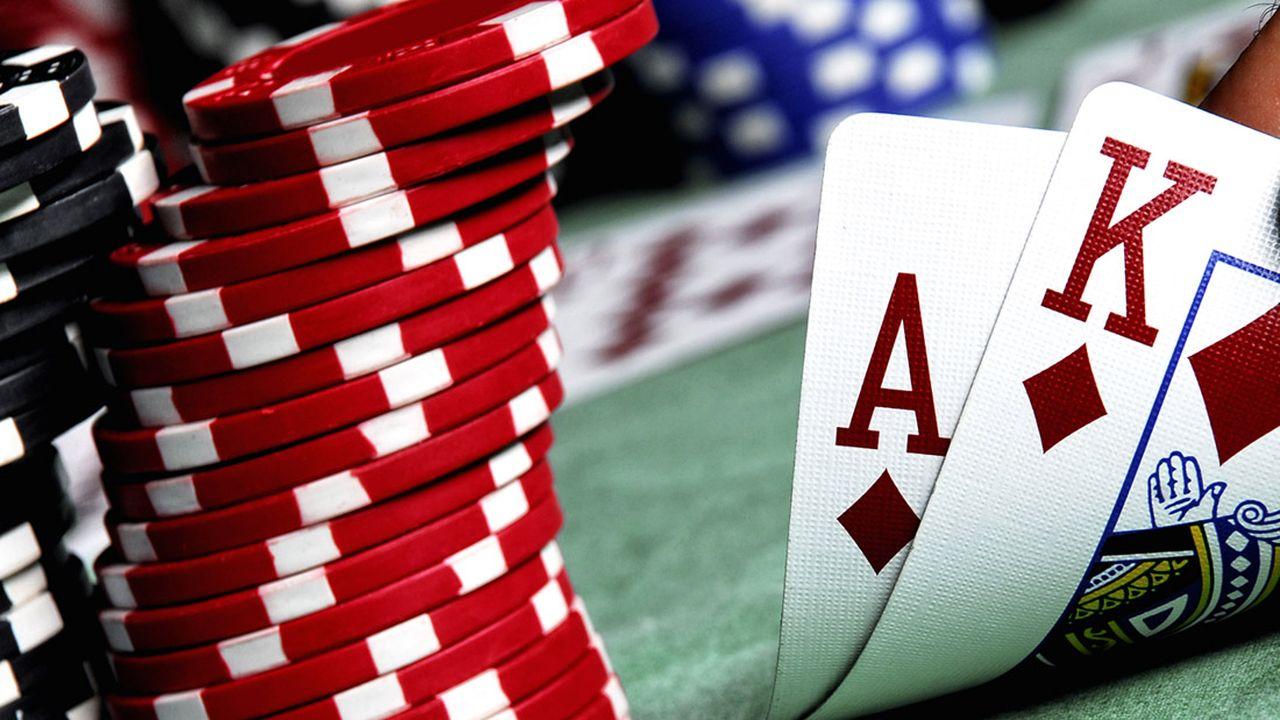 Casino en ligne: choisissez le live dealer