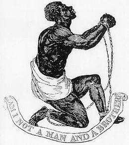 abolition esclavage angleterre