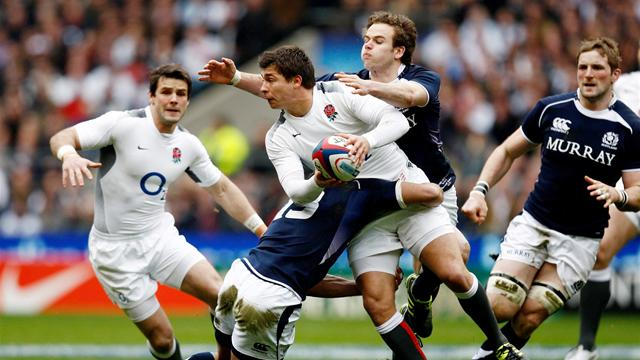 angleterre ecosse rugby