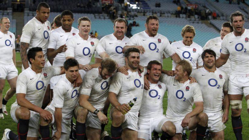 équipe de rugby d angleterre