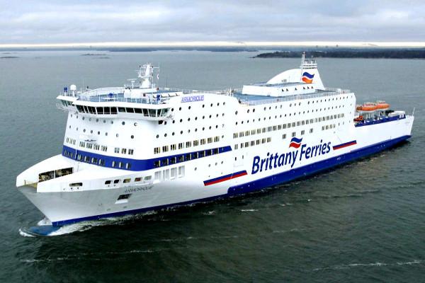 ferry angleterre