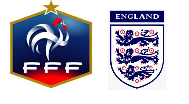 foot france angleterre