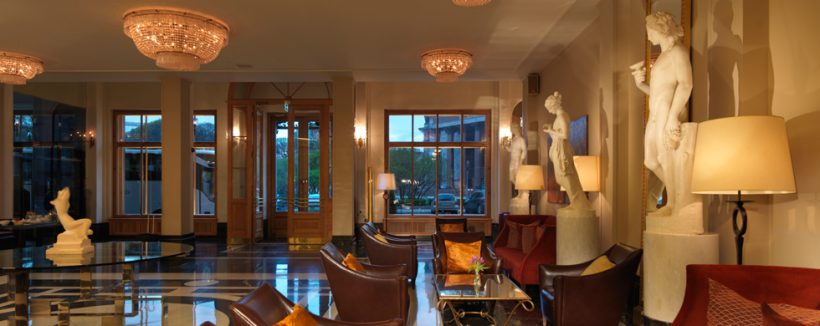 hotel angleterre saint petersbourg