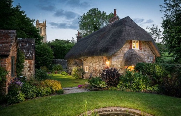 location cottage angleterre