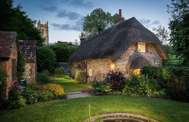 location cottage angleterre