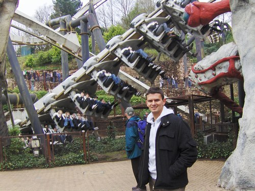 parc d attraction angleterre