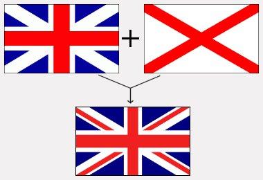 photo de drapeau d angleterre