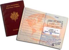 visa pour angleterre