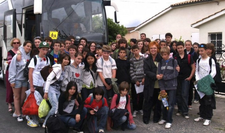 voyages scolaires angleterre