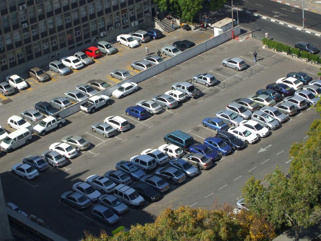 Échapper aux contraventions avec location parking Lyon