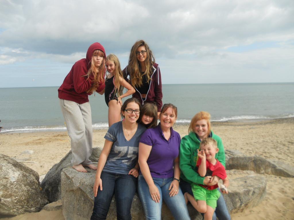 Famille d'accueil Angleterre : apprendre l'anglais dans un nouveau chez soi !
